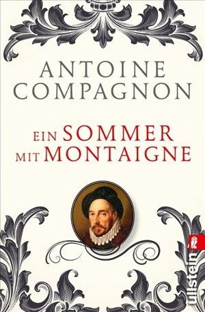 Ein Sommer mit Montaigne   Cover