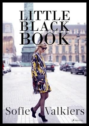 Little Black Book: Der Fashionguide für Styles und Looks | Cover