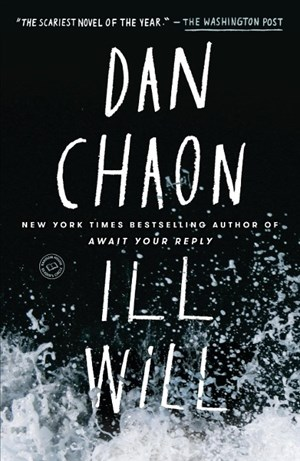 Ill Will: A Novel | Cover
