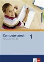 Kompetenztest Mathematik Klasse 5/6: Arbeitsheft