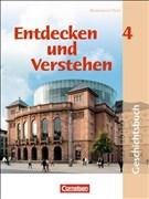 Entdecken und Verstehen - Rheinland-Pfalz: Band 4 - Von der Zeit des Nationalsozialismus bis zur Gegenwart: Schülerbuch