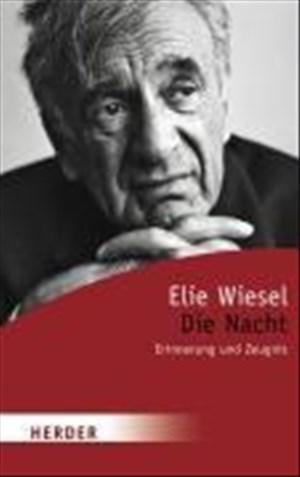 Die Nacht: Erinnerung und Zeugnis (HERDER spektrum) | Cover