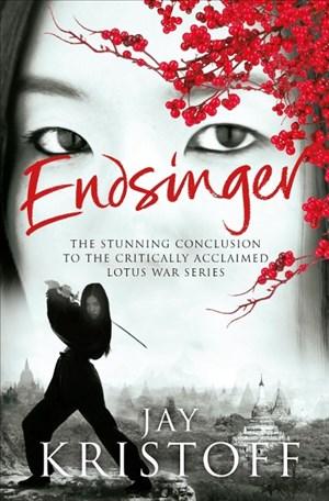 Endsinger | Cover