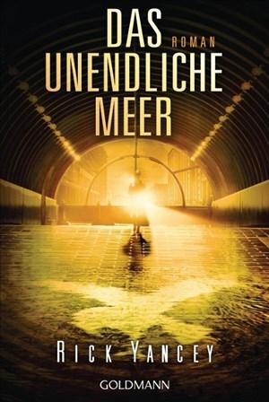 Das unendliche Meer: Die fünfte Welle 2 - Roman | Cover