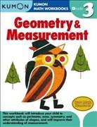 Grade 3 Geometry & Measurement (Kumon Math Workbooks)