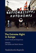 The Extreme Right in Europe (Schriften Des Hannah-Arendt-Instituts  Fur Totalitarismusforschung)