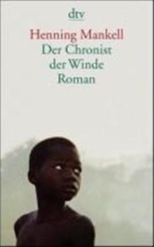 Der Chronist der Winde: Roman | Cover