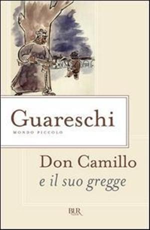 Don Camillo e il suo gregge | Cover