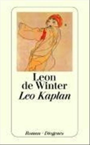 Leo Kaplan (detebe)   Cover