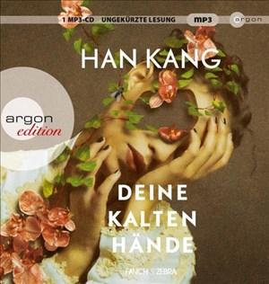 Deine kalten Hände: Roman   Cover