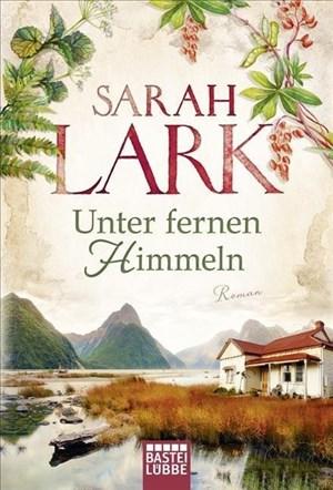 Unter fernen Himmeln: Roman | Cover
