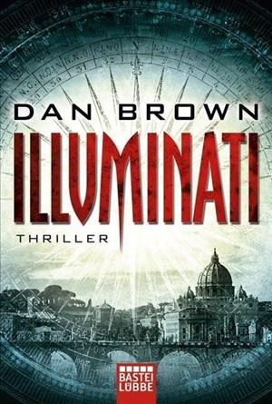 Illuminati | Cover