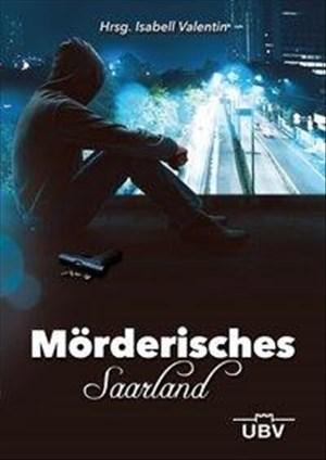 Mörderisches Saarland | Cover