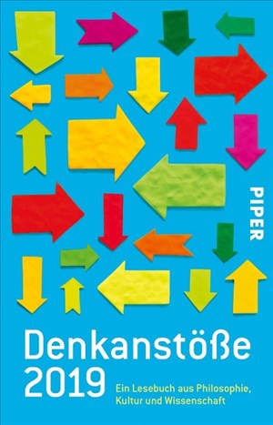 Denkanstöße 2019 | Cover