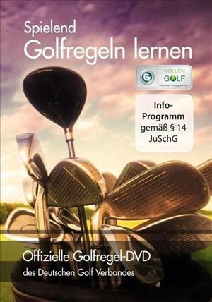 Golfregeln in Frage und Antwort: Regeln / Etikette / Handicap / Quiz / Golf-ABC | Cover