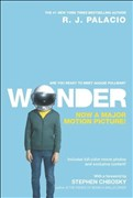 Wonder. Movie Tie-In