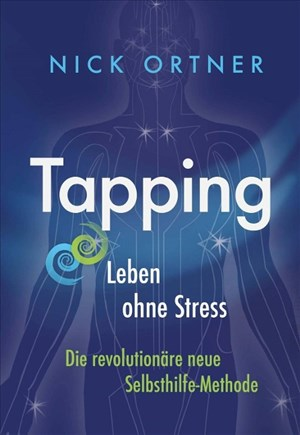 Tapping: Leben ohne Stress | Cover