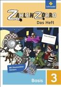 Zahlenzorro - Das Heft: Basisheft 3