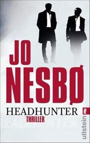 Headhunter | Cover
