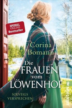 Die Frauen vom Löwenhof - Solveigs Versprechen: Roman (Die Löwenhof-Saga, Band 3) | Cover
