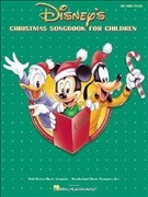 Disney's Christmas Songbook For Children (Big-Note Piano): Songbook für Gesang, Klavier (Gitarre)