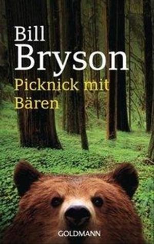 Picknick mit Bären | Cover
