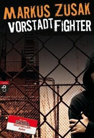 Vorstadtfighter | Cover