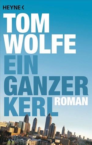 Ein ganzer Kerl: Roman   Cover