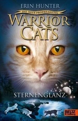 Warrior Cats - Die neue Prophezeiung. Sternenglanz: II, Band 4 | Cover