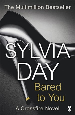 Bared to You: A Crossfire Novel | Cover