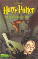 Harry Potter, Band 5: Harry Potter und der Orden des Phönix (Harry Potter (German))