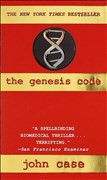 The Genesis Code: A Novel of Suspense