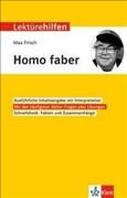 Lektürehilfen Max Frisch