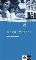 Découvertes / Verbenlernheft - Band 2