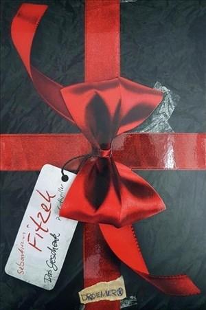 Das Geschenk: Psychothriller | Cover