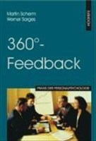 360°-Feedback (Praxis der Personalpsychologie, Band 1)