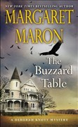 The Buzzard Table (A Deborah Knott Mystery, Band 18)