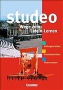 Studeo: Wege zum Latein-Lernen: Lernerhandbuch