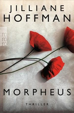 Morpheus (Die C.-J.-Townsend-Reihe, Band 2) | Cover