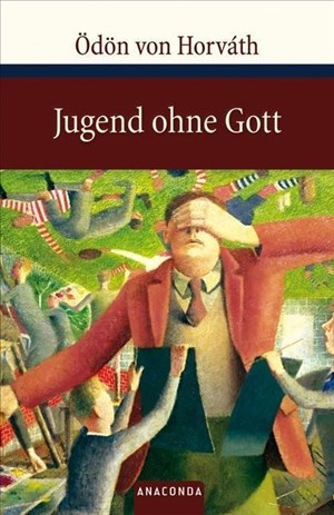 Jugend ohne Gott (Große Klassiker zum kleinen Preis, Band 89) | Cover