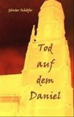 Tod auf dem Daniel | Cover