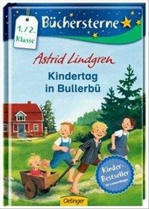 Kindertag in Bullerbü | Cover