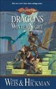 Dragons of Winter Night (Dragonlance Novel: Chronicles Vol. 2)