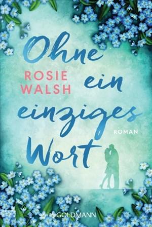 Ohne ein einziges Wort: Roman | Cover