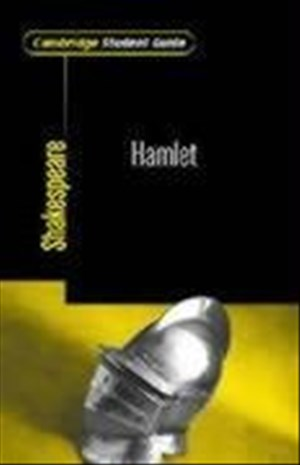 Cambridge Student Guide to Hamlet (Cambridge Student Guides) | Cover