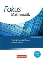 Fokus Mathematik - Gymnasiale Oberstufe - Nordrhein-Westfalen - Ausgabe 2014: Einführungsphase - Schülerbuch