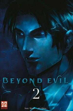 Beyond Evil - Band 02 | Cover