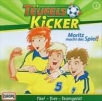 001/Moritz Macht das Spiel