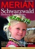 MERIAN Schwarzwald (MERIAN Hefte)