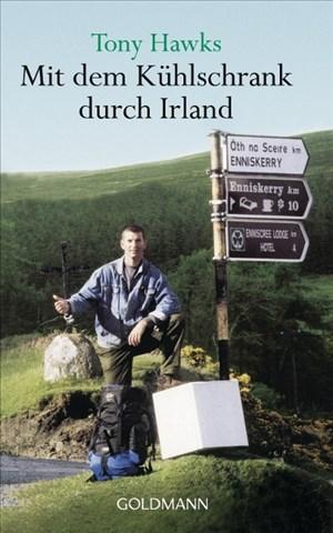 Mit dem Kühlschrank durch Irland | Cover